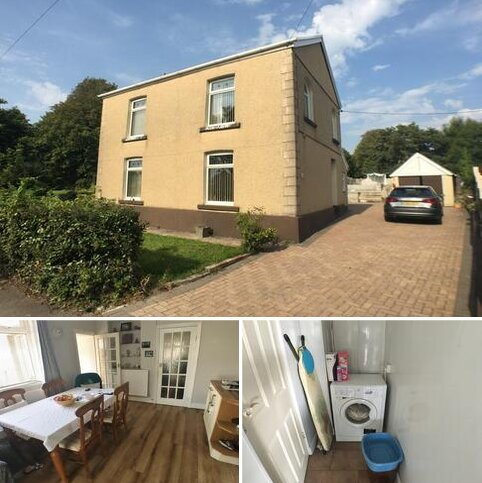 3 bedroom detached house for sale - Pontarddulais Rd, Penllergaer