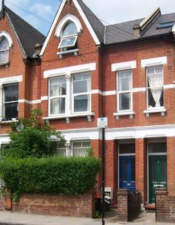 6 bedroom terraced house to rent - Fairbridge Road, London N19