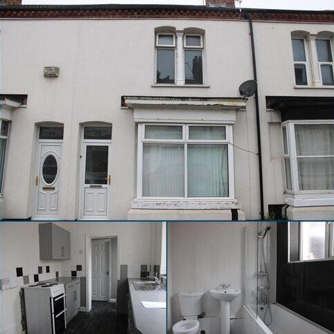 3 bedroom terraced house to rent - Salisbury street , Thornaby TS17