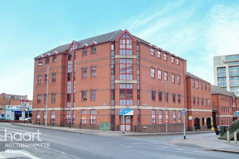 1 bedroom flat for sale - Glasshouse Street, Nottingham