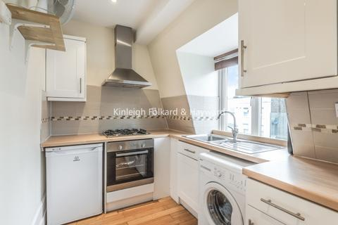 1 bedroom flat to rent - Askew Road London W12
