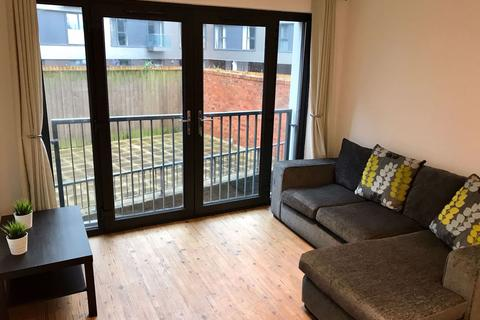 1 bedroom apartment to rent - Hub, 1 Clive Passage, Birmingham, B4 6HU