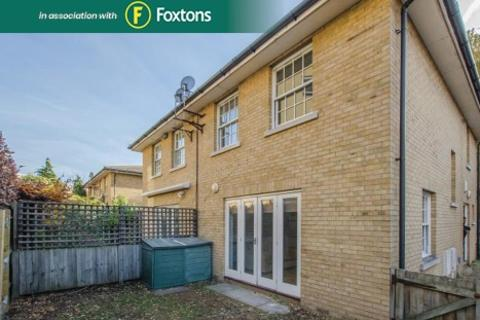 3 bedroom semi-detached house for sale - 13 Garford Street, London, E14 8JG