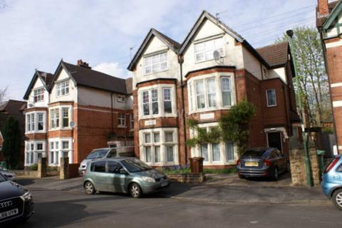 1 bedroom flat to rent - Park Avenue, Nottingham