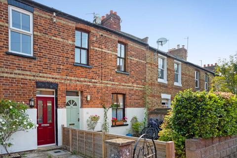 3 bedroom terraced house for sale - Mill Street, Osney