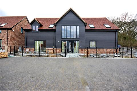 4 bedroom detached house for sale - DE BEAUVOIR FARM DEVELOPMENT