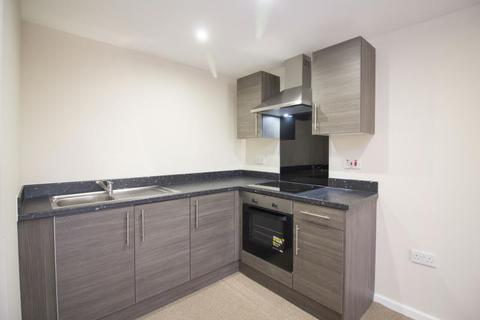 1 bedroom apartment to rent - Chad House, Sunderland Road, Gateshead, NE8 3HY
