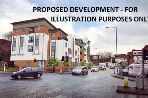 Residential development for sale - 42,42a,42b and 44,44a,44b West Wycombe Road