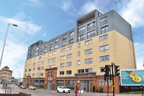 2 bedroom flat - Victoria Road, Flat 1/3, The Plaza, Glasgow, G42 7AB