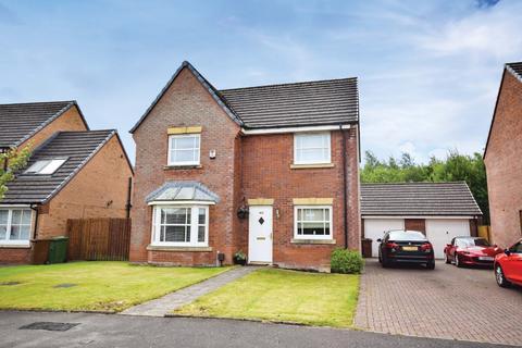 4 bedroom detached villa for sale - Parkmanor Avenue , Parkhouse , Glasgow, G53 7ZD