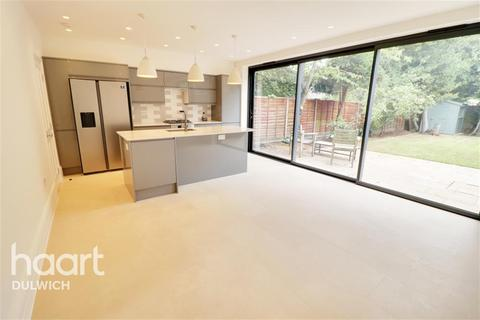 3 bedroom semi-detached house to rent - Dulwich Wood Avenue, SE19