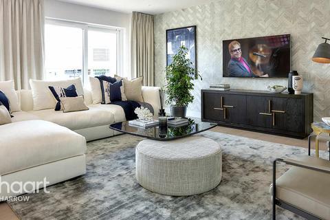 3 bedroom apartment for sale - Beaufort Park, Aerodrome Road, NW9