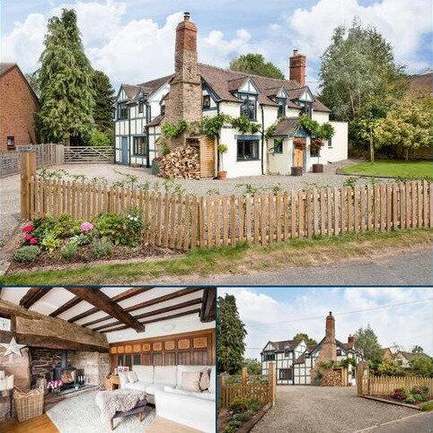 4 bedroom detached house for sale - Tenbury Wells WR15