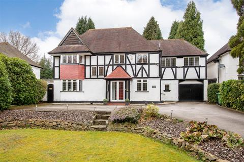6 bedroom detached house for sale - Thornhill Road, Sutton Coldfield, B74 2EH