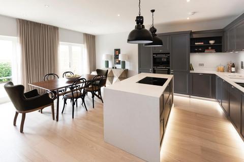 4 bedroom property for sale - Plot 88, Holburne Park, Bath, BA2