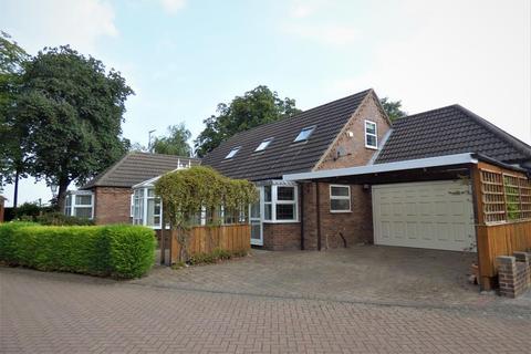 4 bedroom detached house for sale - Chestnut Mews, Tickton , East Yorkshire , HU17 9TD