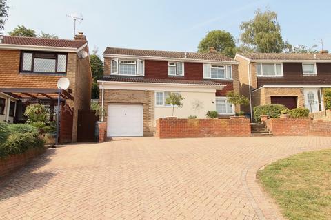 3 bedroom detached house for sale - Mandeville Close, Tilehurst, Reading