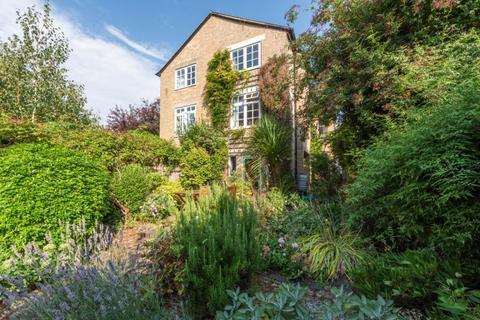 6 bedroom semi-detached house for sale - Hamilton Road, Oxford, Oxfordshire