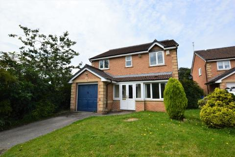 4 bedroom detached house for sale - Keystone Close, , Salford, M6 8EP
