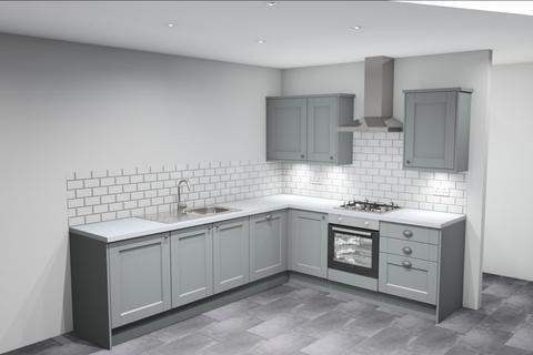 2 bedroom duplex to rent - , Leeds, West Yorkshire, LS5