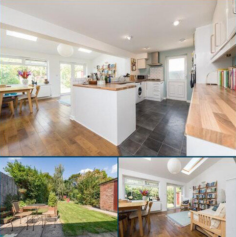 3 bedroom semi-detached house for sale - Beech Road, Wheatley, Oxford, Oxfordshire