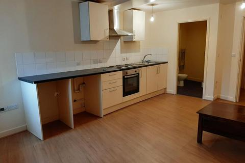 Studio to rent - Cavendish Road, Leicester