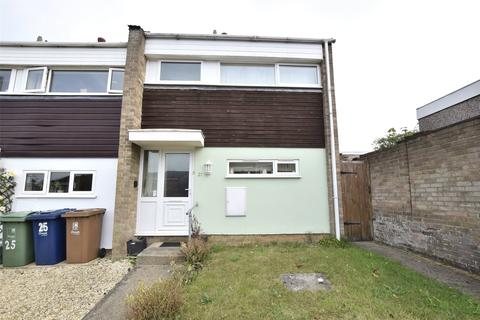 3 bedroom end of terrace house for sale - Turner Close, Oxford, Oxfordshire, OX4