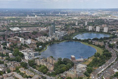 1 bedroom apartment for sale - Willowbrook, London N4