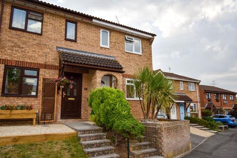 2 bedroom semi-detached house to rent - Linkway, Salisbury