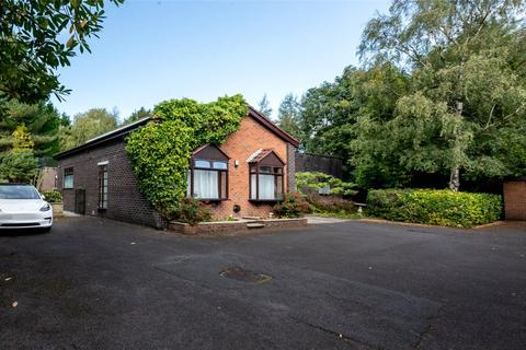5 bedroom bungalow for sale - Sunny Brow Road, Middleton, Manchester, M24
