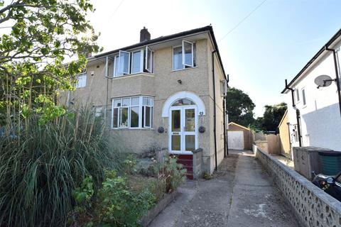 3 bedroom end of terrace house for sale - Coverley Road, Headington, OXFORD, OX3