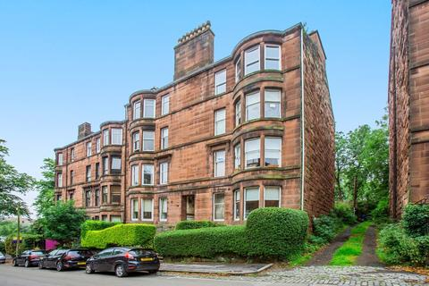 2 bedroom flat for sale - 3 Yarrow Gardens, Glasgow West End