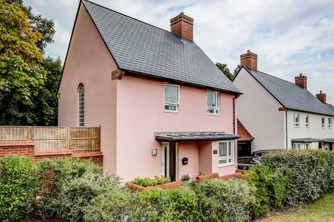 3 bedroom link detached house for sale - Charlton Mead, Charlton Marshall