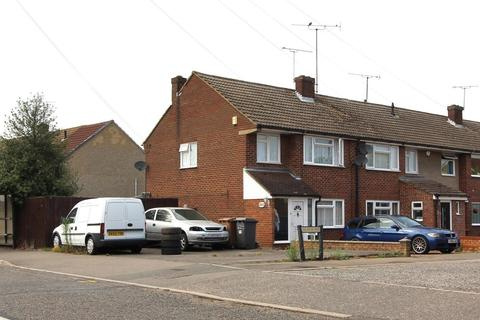 3 bedroom end of terrace house for sale - Gloucester Avenue, Chelmsford, Essex, CM2
