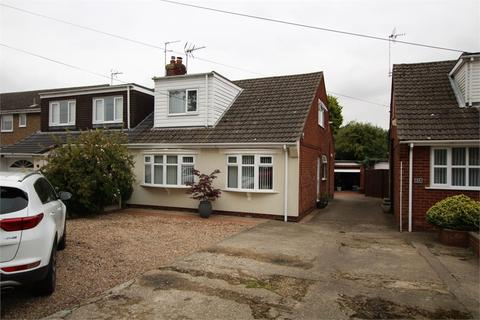 4 bedroom semi-detached bungalow for sale - 56 Main Street, Preston, HULL, East Riding of Yorkshire