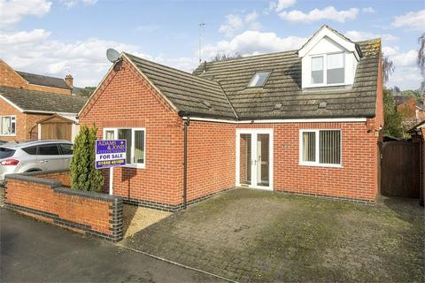4 bedroom detached bungalow for sale - Clarke Street, MARKET HARBOROUGH, Leicestershire