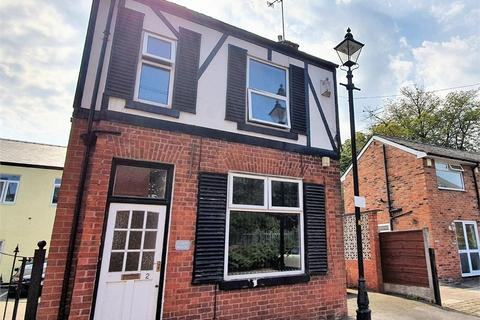 2 bedroom detached house for sale - Woodbine Crescent, STOCKPORT, Cheshire