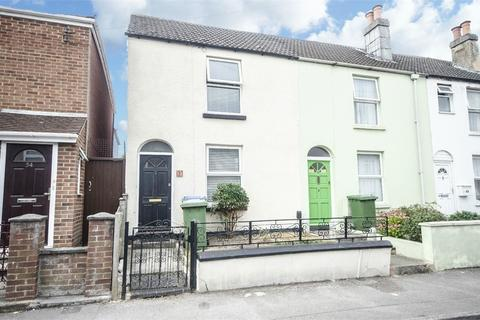 3 bedroom end of terrace house for sale - Firgrove Road, Freemantle, Southampton, Hampshire