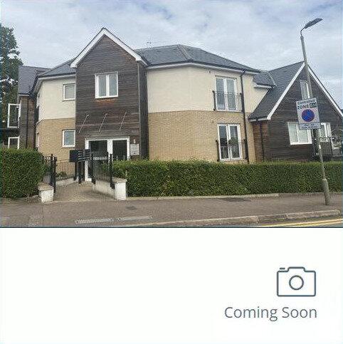 2 bedroom flat for sale - High Barnet, Hertfordshire, EN5
