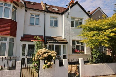 4 bedroom terraced house for sale - Sheringham Road, Anerley, London