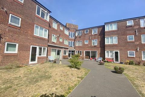 1 bedroom flat for sale - Buckingham Court, Mount Pleasant Road, Poole, BH15 1UQ