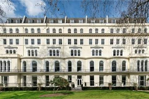 1 bedroom flat to rent - Kensington Garden Square, Bayswater, London