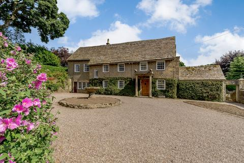 4 bedroom manor house for sale - Church Street, Ashover, Chesterfield