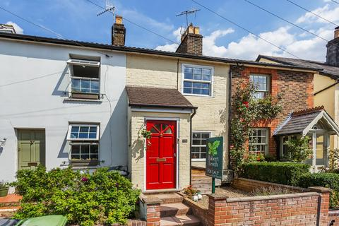 2 bedroom cottage for sale - Priory Road, Reigate