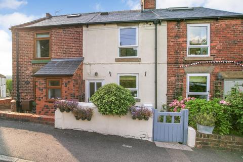 2 bedroom terraced house for sale - Commonside Road, Barlow, Derbyshire, S18 7SJ