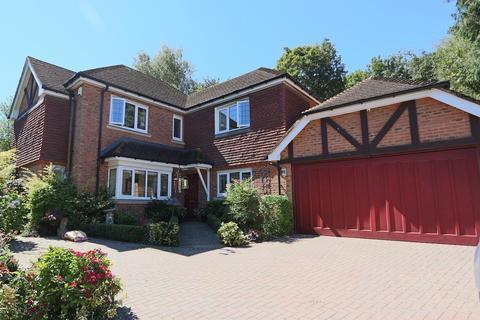 4 bedroom detached house for sale - Roffes Lane, Chaldon