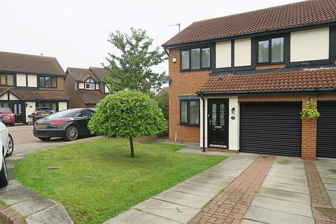 3 bedroom semi-detached house for sale - Beaconside, South Shields