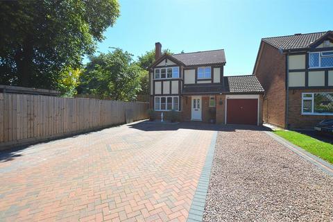 4 bedroom detached house for sale - Golden Valley, Cheltenham