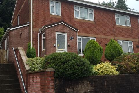3 bedroom semi-detached house to rent -  Ty Rhiw Estate,  Taffs Well, CF15