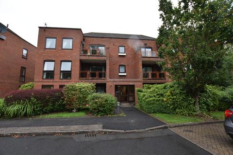 2 bedroom apartment to rent - Alderwood Place, Princes Way, Solihull